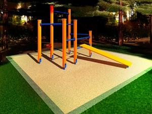 Спортивный комплекс Fitness № 8 7008 Start Line
