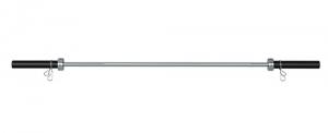 Гриф олимпийский ф50 мм, L1500, вес 14кг 1BC65 Panatta