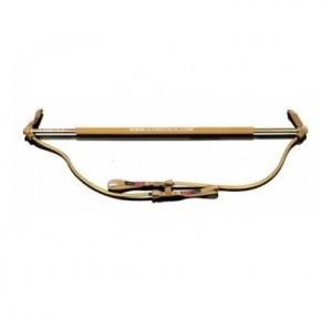 Гимнастическая палка с амортизатором экстра сильное сопротивление 10005 Gymstick