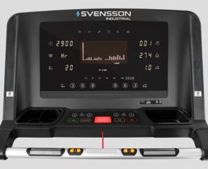 Суперсовременный дисплей с сенсорными клавишами