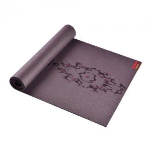 Коврик для йоги GC фиолетовый Hugger Mugger