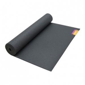 Коврик для йоги TUM темно-серый Hugger Mugger