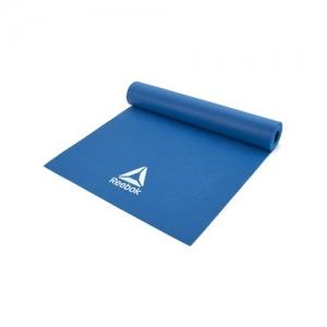 Мат для йоги RAYG-11022BL Reebok