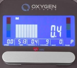 Цветной LCD дисплей диагональю 14 см