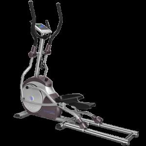 Эллиптический тренажер EX-35FD HRC+ Oxygen/Winner