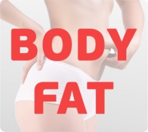 Жироанализатор (Body Fat)