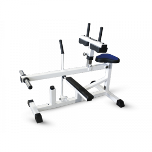 Голень сидя свободные веса MB 4.10 белый MB Barbell