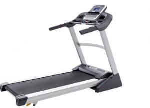 Беговая дорожка XT385 (2017) Spirit Fitness