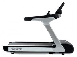 Беговая дорожка CT900 Spirit Fitness вид сбоку