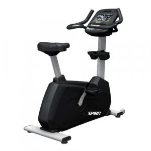 Велотренажер CU900ENT Spirit Fitness