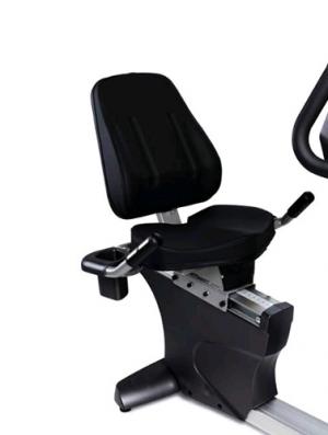 Велотренажер CR800ENT Spirit Fitness