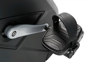 Велотренажер CR900ENT Spirit Fitness