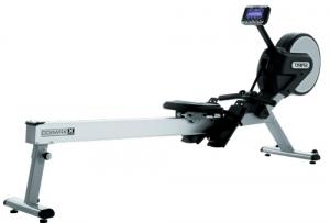 Гребной тренажер ХRW600 Spirit Fitness