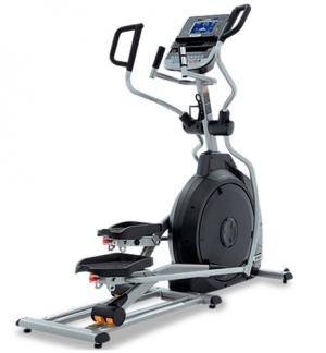 Эллиптический тренажер XE295 Spirit Fitness