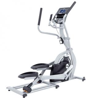 Эллиптический тренажер XG400 (2017) Spirit Fitness