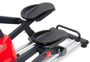 Эллиптический тренажер e-Glide Spirit Fitness