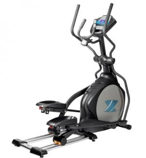 Эллиптический тренажер XE520S Spirit Fitness