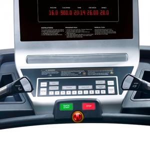 Панель управления дорожки для бега Freemotion t8.7