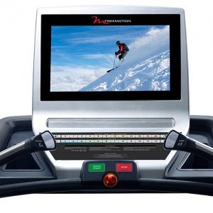 Панель управления с экраном Freemotion t12.8