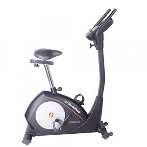 Велотренажер VX400 NordicTrack сбоку