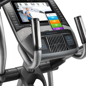 Технология iFit® поддерживается iFit® Coach