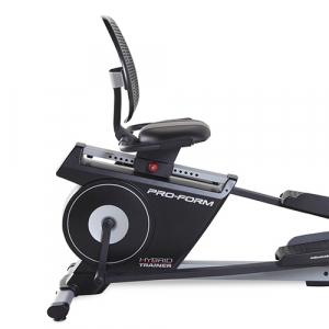 Эллиптический тренажер Hybrid Trainer PRO-FORM фото 6