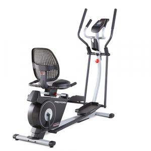 Эллиптический тренажер Hybrid Trainer PRO-FORM