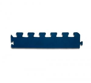 Бордюр резиновый для коврика, 12мм MB-MatB-Bor12 синий MB Barbell