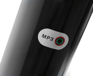 MP3-разъем