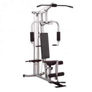 Мультистанция на свободных весах PHG1000x Body-Solid