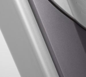 Пластик и металл окрашен красками американской DuPont