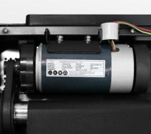 Надежный двигатель американской компании Leeson мощностью 2.25 л.с.