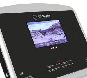 10-ти дюймовый сенсорный цветной TFT дисплей