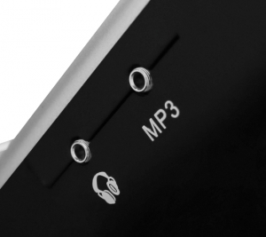 Воспроизведение аудио при помощи AUX IN, AUX OUT, USB и SD-Card