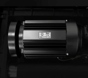 Двигатель от японского производителя Fuji Electric мощностью 3.0 л.с.