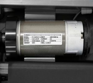 Двигатель от японского производителя Fuji Electric мощностью 2.25 л.с.