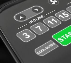 Сенсорные кнопки управления
