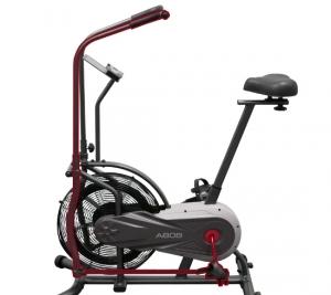 Технология Treadle Combo™ (соединяет ножные педали и рукоятки тренажера в единый механизм)