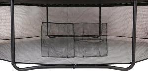Нижняя защитная сетка для батута 10 футов 4 ножки Lower-net-10ft-4w Swollen