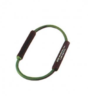 Амортизатор кольцо слабое сопротивление AR-LNL зеленый Dittmann