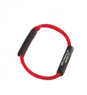 Амортизатор кольцо среднее сопротивление AR-MNL красный Dittmann