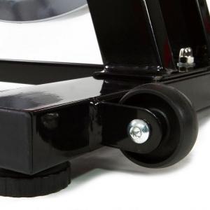 Встроенные колеса