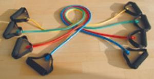 Амортизатор максимальное сопротивление XT-HNL синий Dittmann