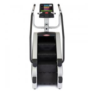 Пользователь может выполнять широкий спектр упражнений в соответствии с большим количеством уровней сложности