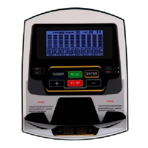 Современный компьютер с ЖК-дисплеем