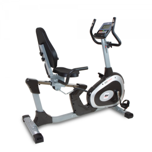 Велотренажер Artic Comfort Program BH Fitness