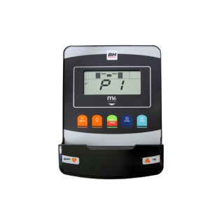 Черно-белый LCD-дисплей M6