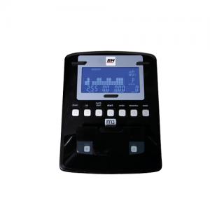Черно-белый LCD-дисплей с голубой подсветкой M3