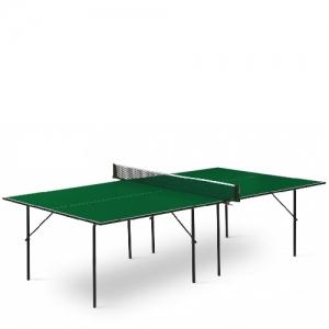 Теннисный стол Hobby Light 6016-1 Green Start Line