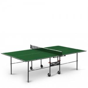 Теннисный стол Olympic 6021-1 Green Start Line